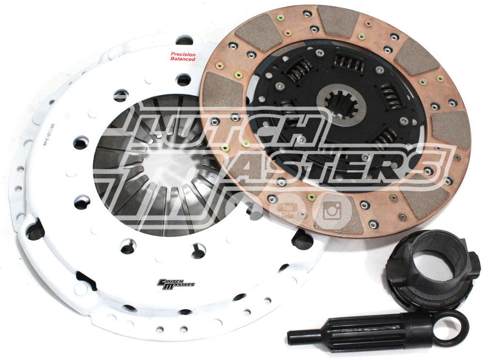 Clutch Masters - SINGLE DISC CLUTCH KITS FX400 (03005-HDCL-D) 1995-2000 | BMW M3