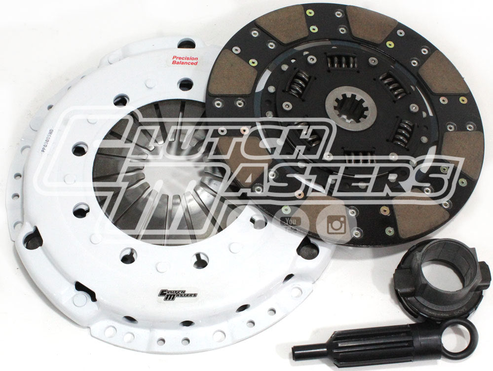 Clutch Masters - SINGLE DISC CLUTCH KITS FX350 (03005-HDFF-D) 1995-2000 | BMW M3