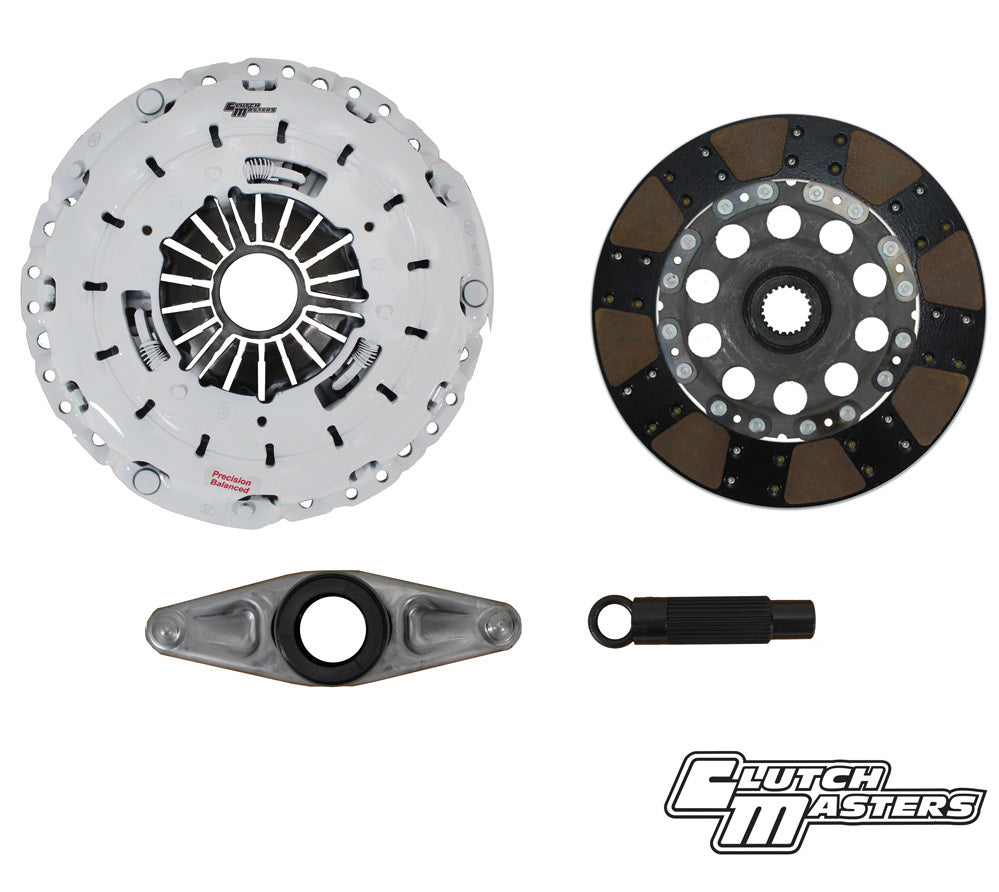 Clutch Masters - SINGLE DISC CLUTCH KITS FX350 (03033-HDFF-R) 2006-2007 | BMW 325