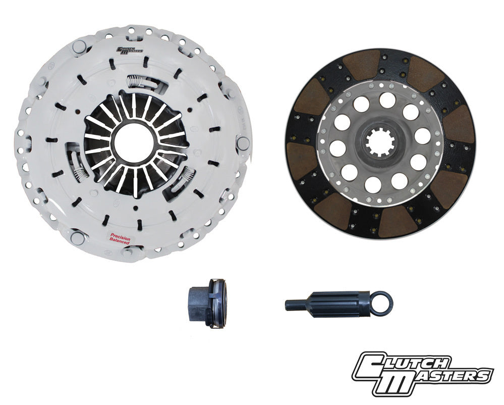 Clutch Masters - SINGLE DISC CLUTCH KITS FX350 (03040-HDFF-R) 2001-2005 | BMW M3