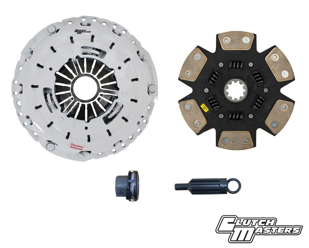 Clutch Masters - SINGLE DISC CLUTCH KITS FX400 (03040-HDCL-D) 2001-2005 | BMW M3