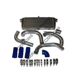 CXRacing - Top Mount GT35 Turbo Kit + FM Intercooler kit For 240SX S13 S14 KA24DE (TRB-KIT-KA24DE-GT35-IC-KIT)