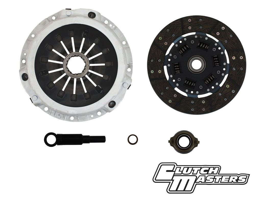 Clutch Masters - SINGLE DISC CLUTCH KITS FX250 (06028-HD0F) 1999-2001 | NISSAN SKYLINE