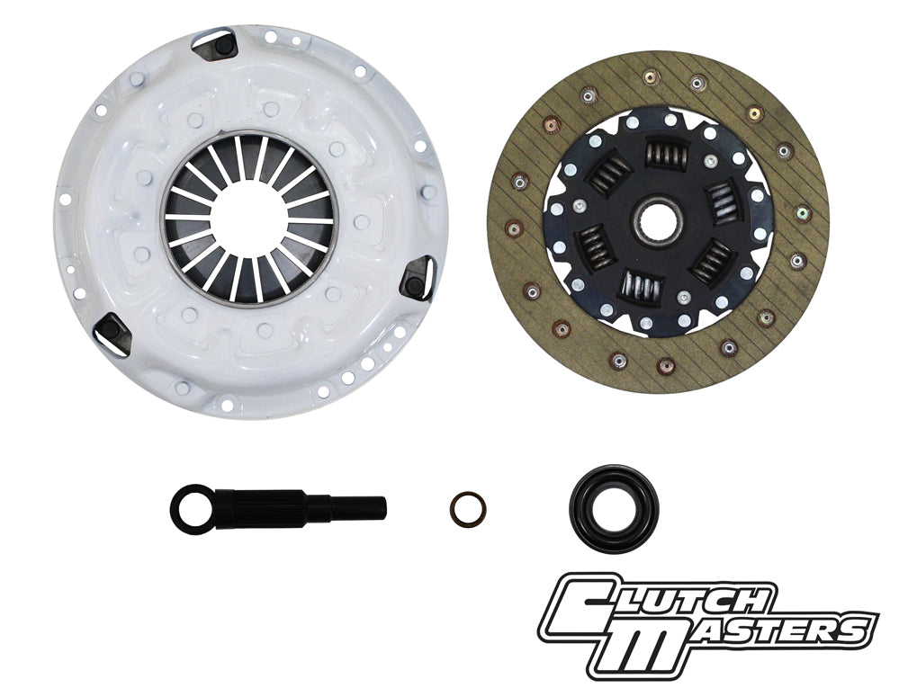 Clutch Masters - SINGLE DISC CLUTCH KITS FX200 (06046-HDKV) 1989-1996 | Nissan 300Z
