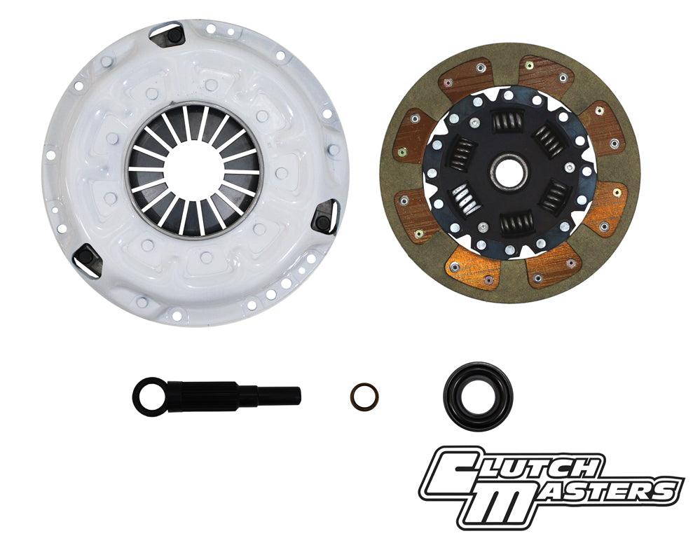 Clutch Masters - SINGLE DISC CLUTCH KITS FX300 (06046-HDTZ) 1989-1996 | Nissan 300Z