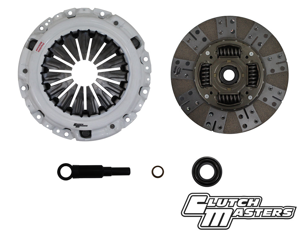 Clutch Masters - SINGLE DISC CLUTCH KITS FX400 (06047-HDCL) 2003-2006 | Nissan 350z