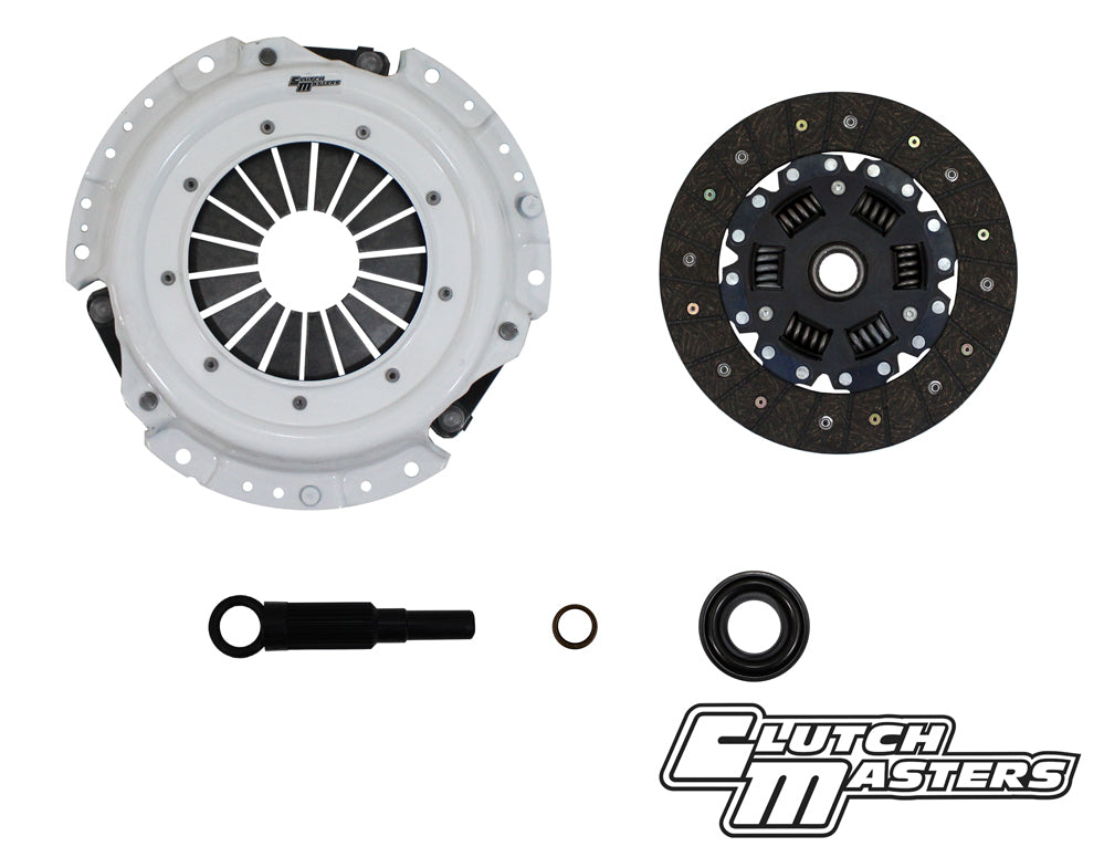 Clutch Masters - SINGLE DISC CLUTCH KITS FX100 (06054-HD00) 1991-1998 | Nissan 240sx