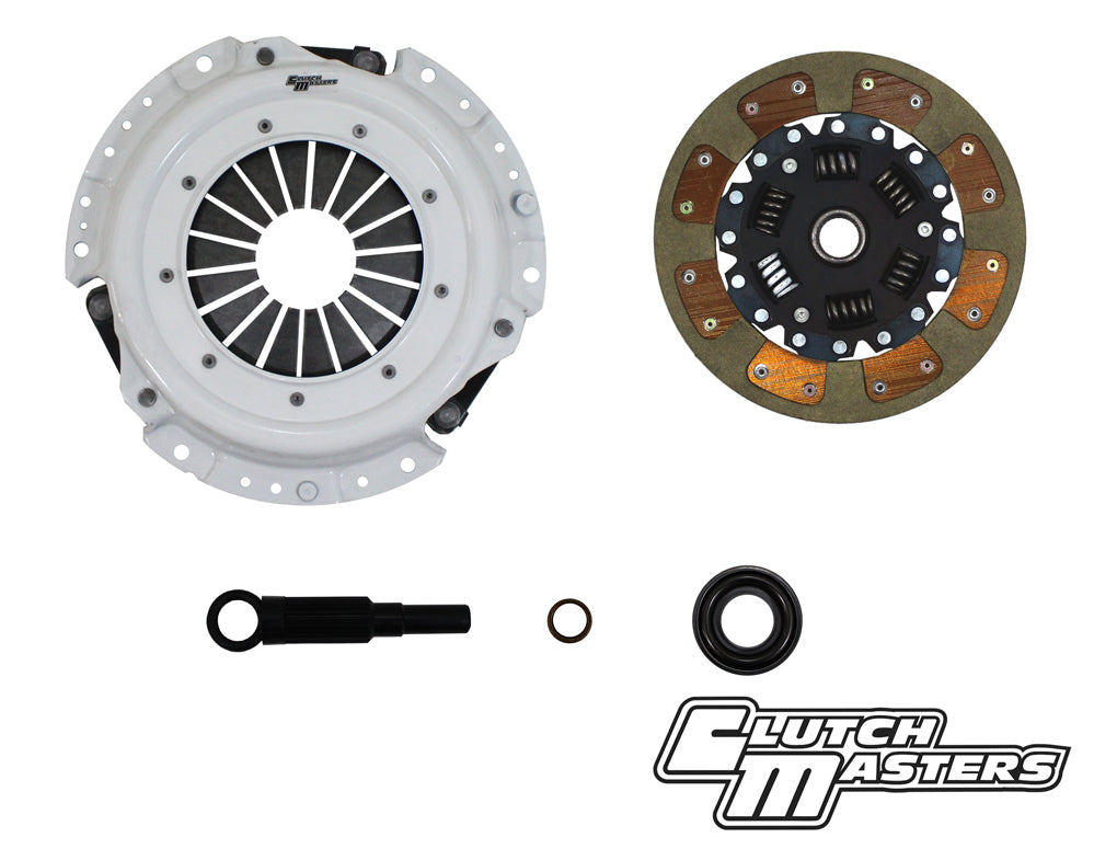Clutch Masters - SINGLE DISC CLUTCH KITS FX300 (06054-HDTZ) 1991-1998 | Nissan 240sx