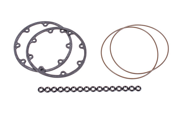 Radium Engineering - O-Ring Service Kit, Standard FST (20-0087)