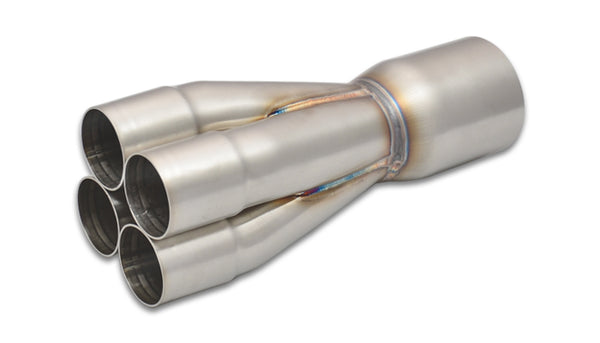 """CXRacing 3/"""" O.D Straight 304 Stainless Steel Pipe 16 Gauge Catback"""