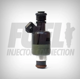 Fuel Injector Connection - 95 LB MSD DELPHI EV1 LOW IMPEDANCE (FIC95MSD)