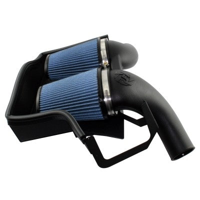 Magnum FORCE Stage-2 DCI PRO 5R Intake System - BMW 335, 335is, 135, 535, 1 Series M Coupe - N54 Engine, 54-11472 (11-AFE-IS-E90-N54)