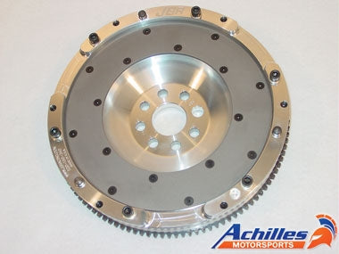 JB RACING LIGHTWEIGHT ALUMINUM FLYWHEEL - BMW E36 328I 2.8L 6CYL. (1994-1999) (11-JBR-LF-E36-328)