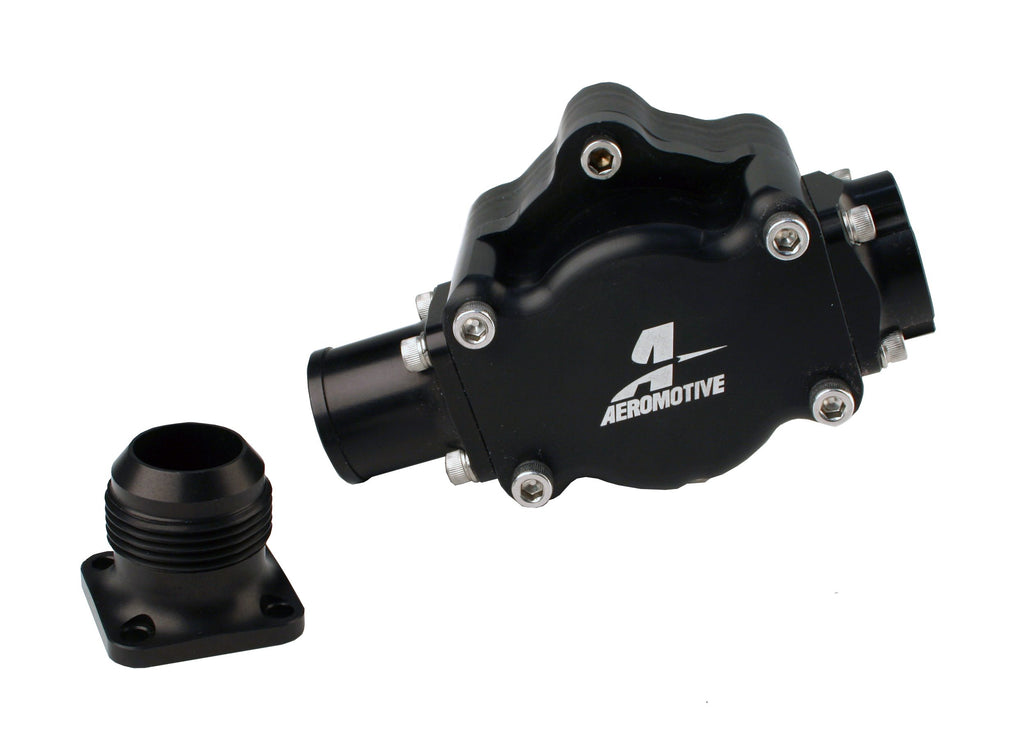 Aeromotive - 12-Series Belt Drive Mechanical Pump (11115)