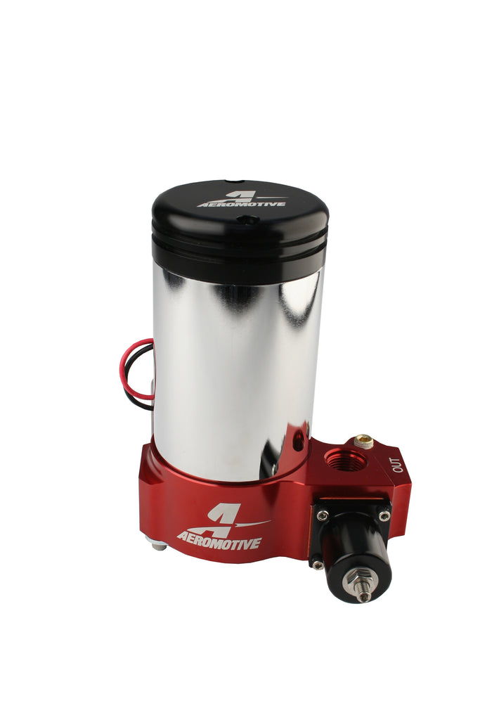 Aeromotive - A2000 Carbureted Fuel Pump (11202)