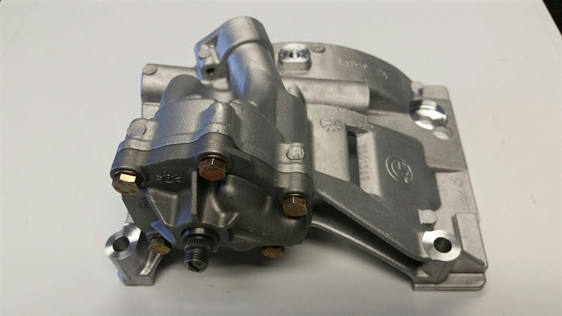 Achilles Motorsports - Factory Oil Pump New BMW E46 E39 Z3 & Z4 - M54 & M52TU Engines (11417501568)