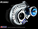 TOMEI - ARMS MX8265 RB25DET Billet Turbocharger Kit - 450HP (AMRBTK462)