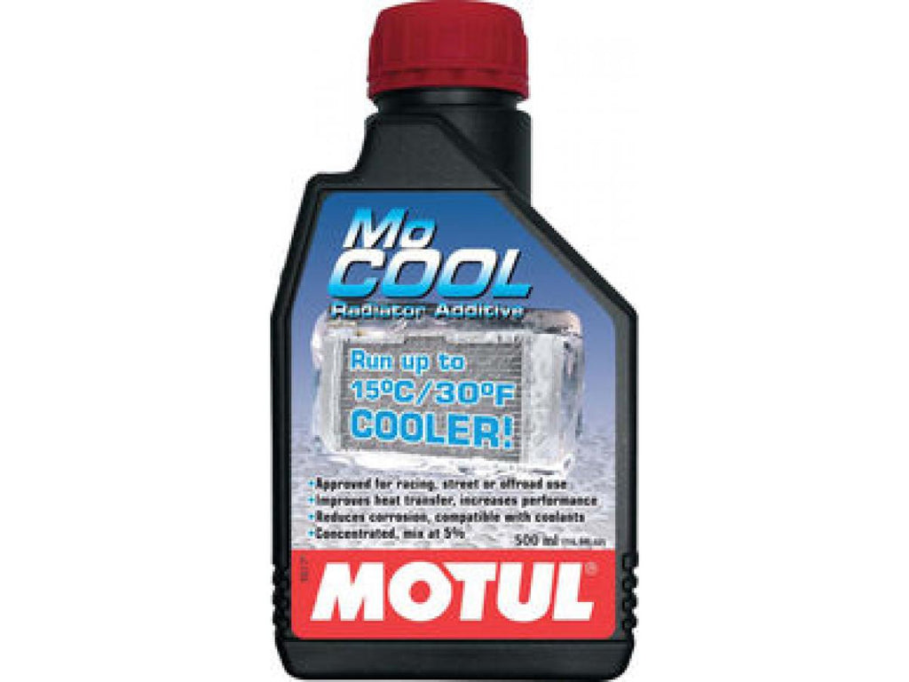 MOTUL - MoCOOL Radiator Coolant Additive (MARCA432)