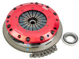 Nismo Competition Parts - Nismo Super Coppermix Twin Disc Clutch - 300ZX (Z32) (NSCT022)