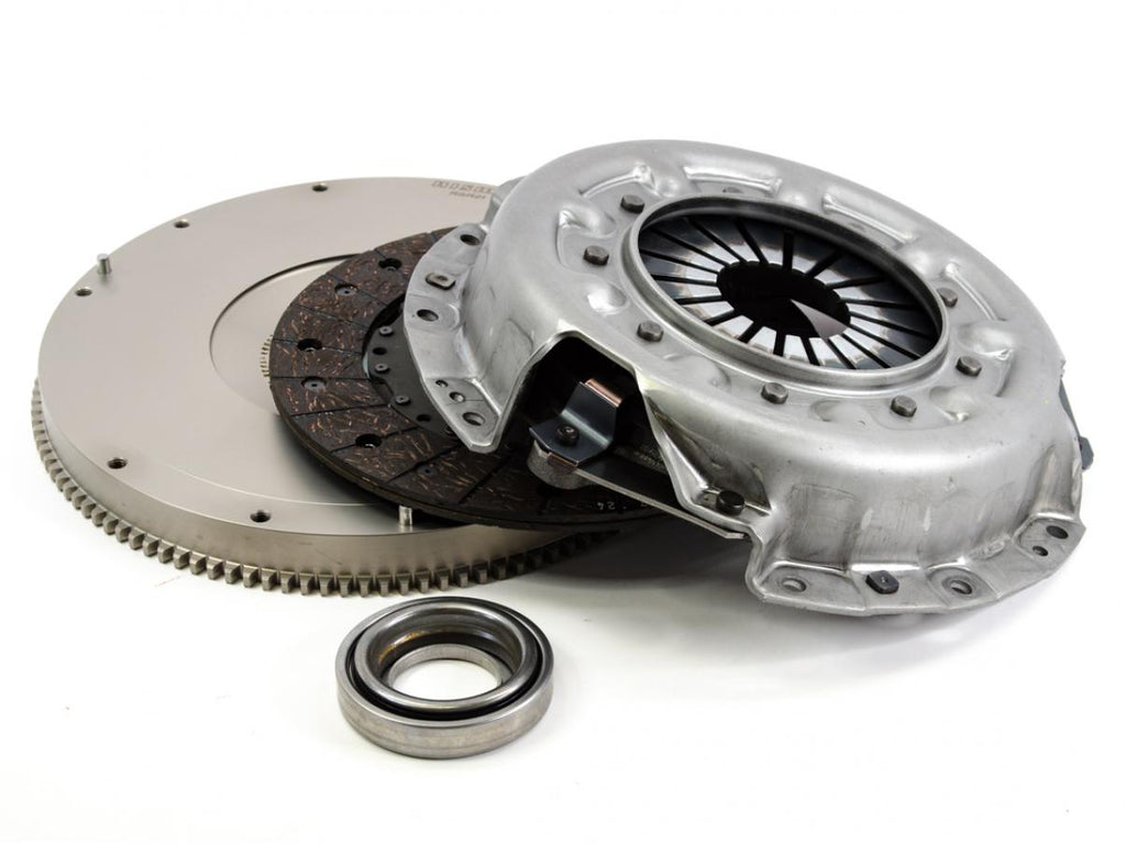 Nismo Competition Parts - Sports Clutch Kit Disc type Nonasbestos (SCKD664)