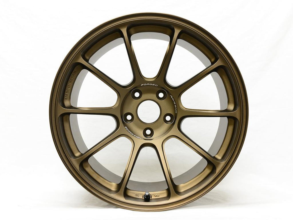 Rays - Volk Racing ZE40 Wheel - Single - Bronze (OSW04)