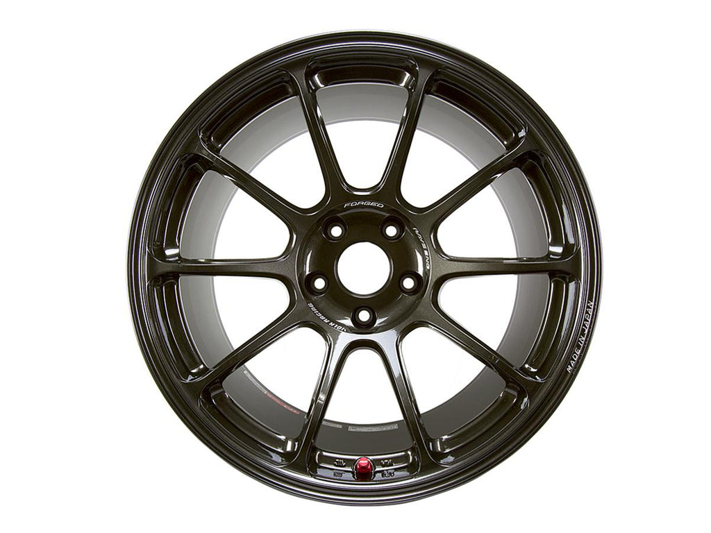 Rays - Volk Racing ZE40 Wheel - Single - Diamond Dark Gunmetal (OSW05)
