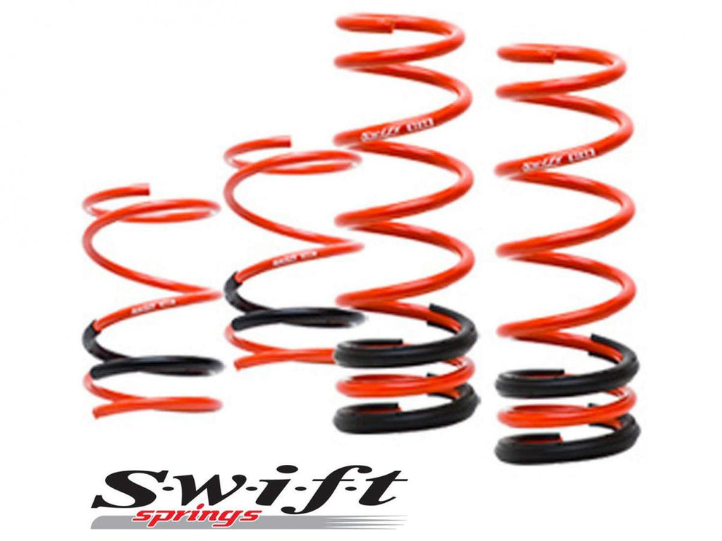Swift - R35 GTR Spec-R Lowering Springs (RLCA24)