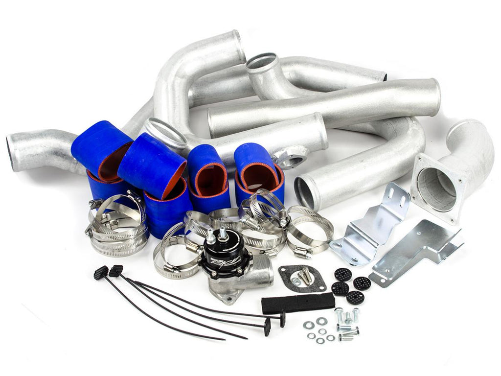 Vortech - Supercharger Discharge Piping Kit - VQ35DE (SDPK98)
