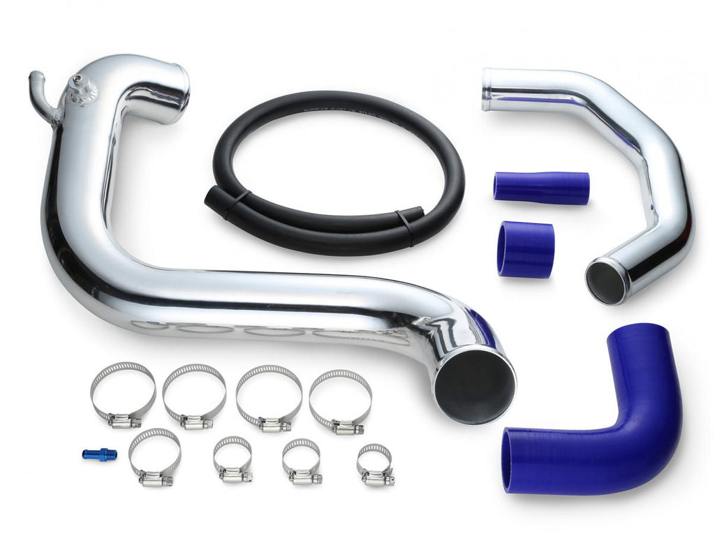 TOMEI - KA24DE(T) Intercooler Piping Kit (KIPK890)