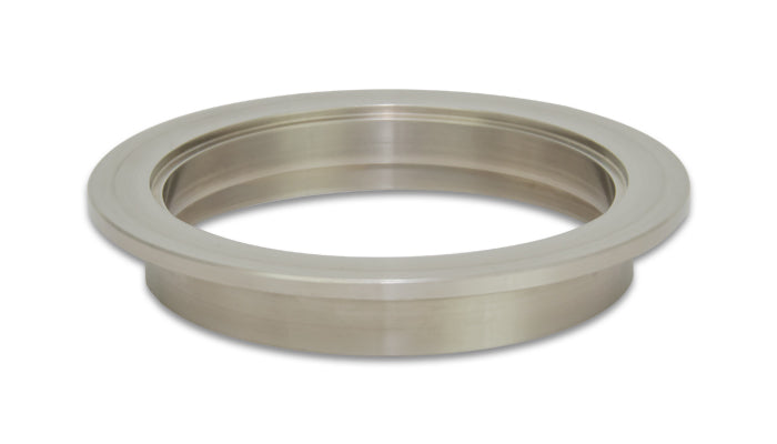 Vibrant Performance - Female V-Band Flange for 3.50
