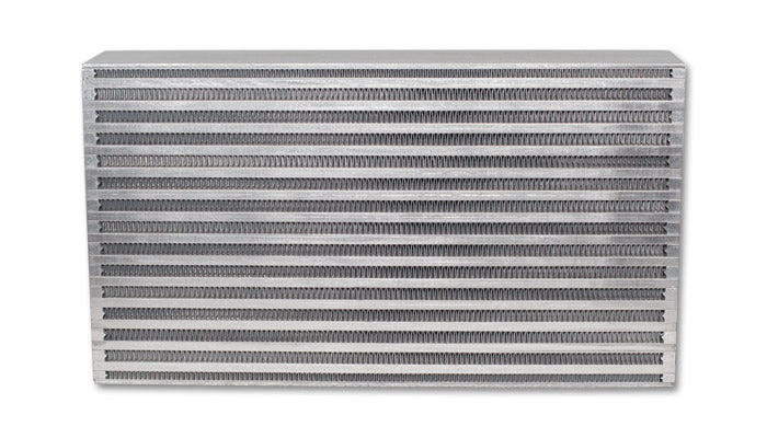 Vibrant Performance - Intercooler Core, 17.75