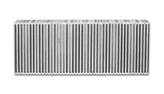 Vibrant Performance - Vertical Flow Intercooler Core, 30