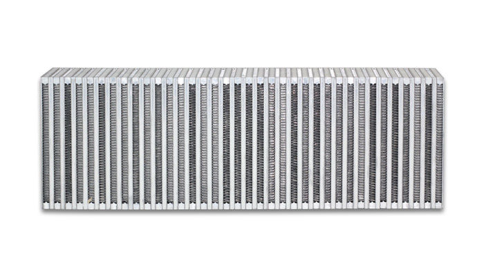 Vibrant Performance - Vertical Flow Intercooler Core, 24