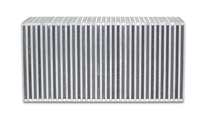 Vibrant Performance - Vertical Flow Intercooler Core, 22