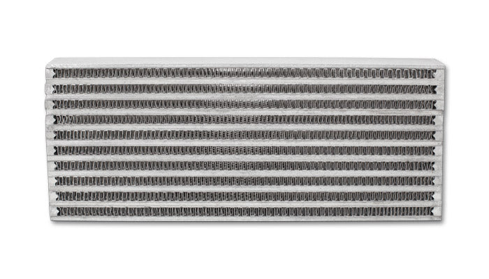 Vibrant Performance - Universal Oil Cooler Core; 4