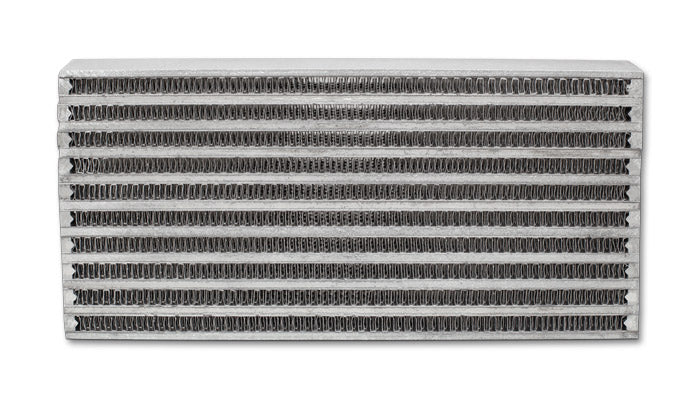 Vibrant Performance - Universal Oil Cooler Core; 6