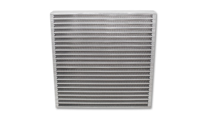 Vibrant Performance - Universal Oil Cooler Core; 12