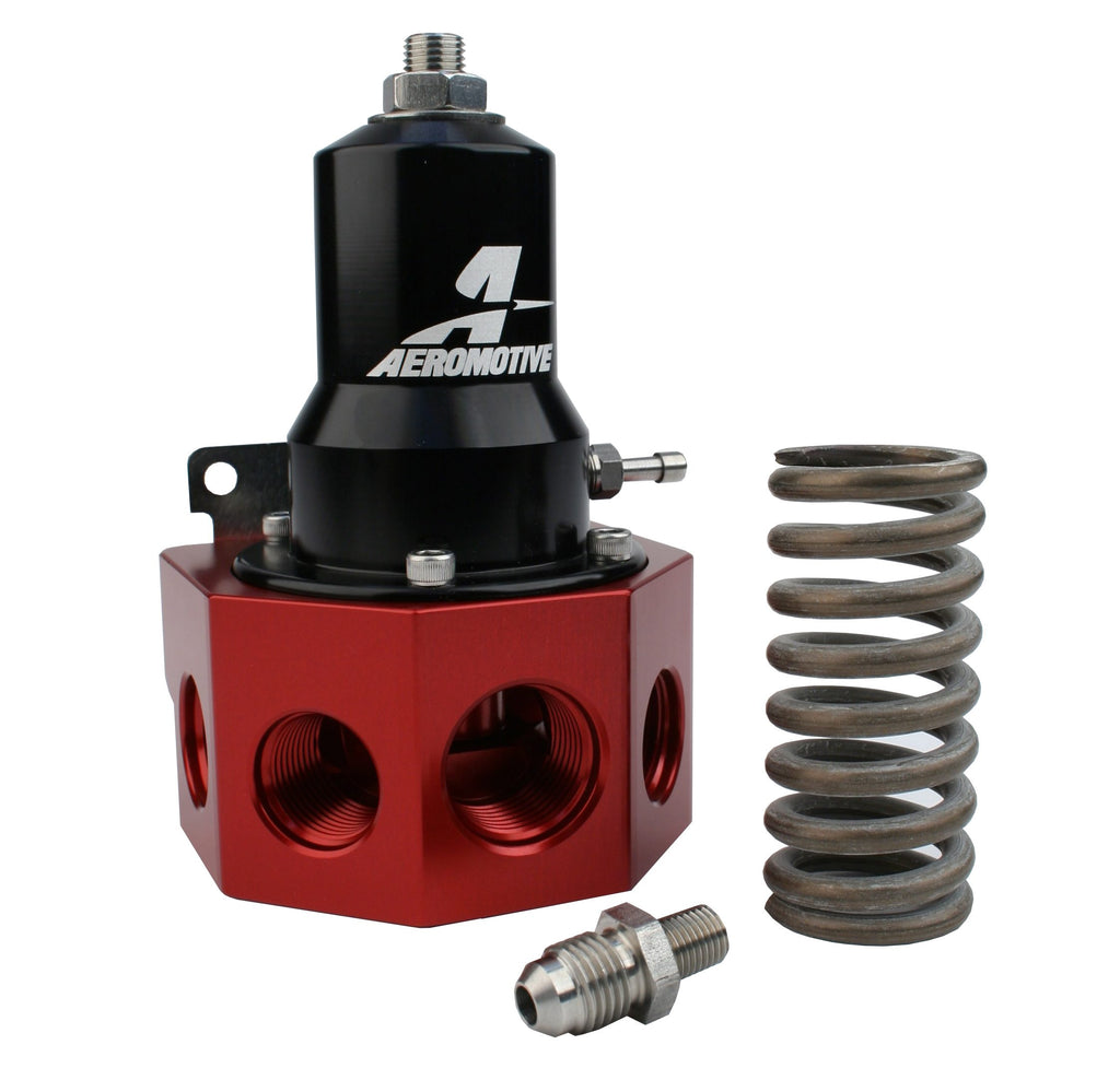 Aeromotive - Extreme Flow EFI Regulator (13133)