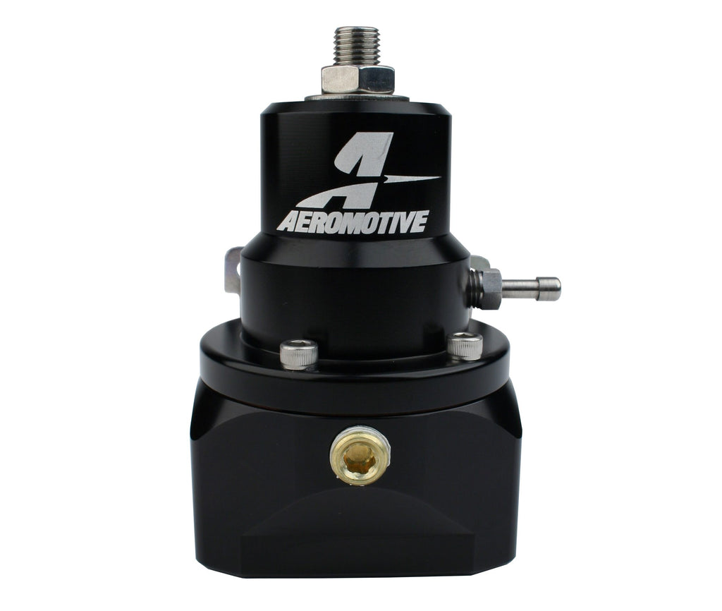 Aeromotive - A2000, 2-Port Bypass Regulator (13212)