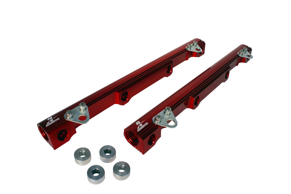 Aeromotive - 98 1/2-04 4.6L DOHC Cobra Fuel Rail Kit (14111)