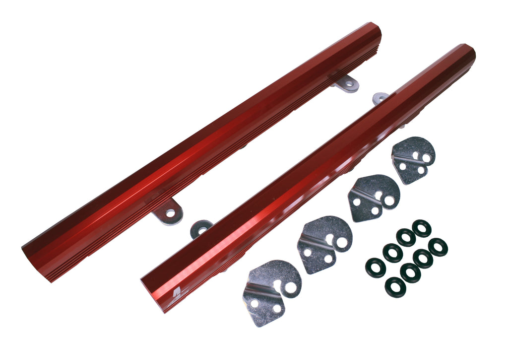 Aeromotive - 05-06 GM LS2 Fuel Rail Kit (14114)