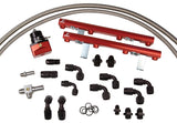 Aeromotive - 96-98 1/2 4.6L DOHC Cobra Fuel Rail System (14120)