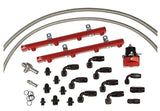 Aeromotive - 99-04 5.4L Lightning/Harley Fuel Rail System (14127)