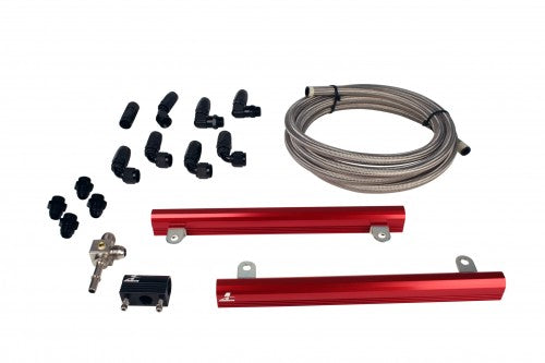 Aeromotive - 07-09 5.4L GT500 Fuel Rail System (14145)