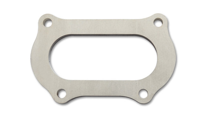 Vibrant Performance - Exhaust Manifold Flange for Honda K24 Motor in 2012+ Honda Civic Si, 3/8
