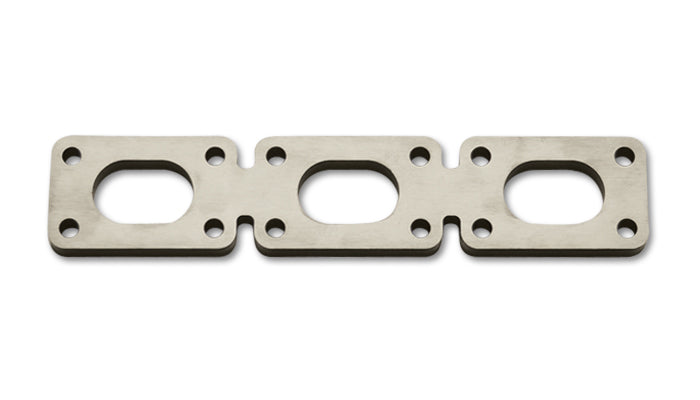 Vibrant Performance - Exhaust manifold Flange for BMW E36/E46 Motors
