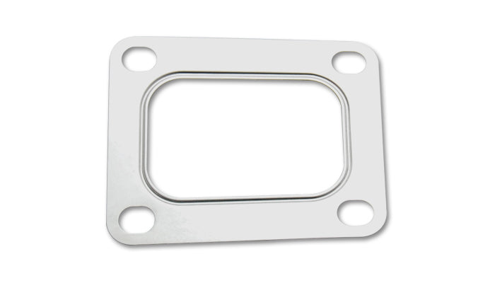 Vibrant Performance - Turbo Inlet Flange Gasket for T4 Rectangular
