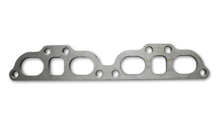 Vibrant Performance - Exhaust Manifold Flange for Nissan SR20 Motor Head