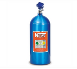 Nitrous Oxide System - NOS Nitrous Bottle (14745-TPINOS)