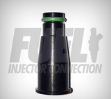 "Fuel Injector Connection - HEIGHT ADAPTER 1"" (11MM O-RING) (FIC1IN11MM)"
